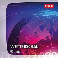 Gunter Mokesch, Arthur Lauber, Manfred Schweng – ORF Wetterschau Vol.8