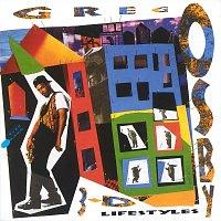 Greg Osby – 3-D Lifestyles