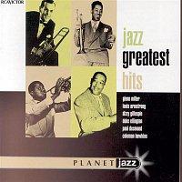 Artie Shaw & His Orchestra, Artie Shaw – Planet Jazz: Jazz Greatest Hits