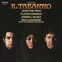 Erich Leinsdorf, Giacomo Puccini, New Philharmonia Orchestra, Leontyne Price, Oralia Dominguez – Puccini: Il tabarro (Remastered)