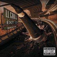 Přední strana obalu CD Exit 13