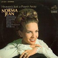 Norma Jean – Heaven's Just a Prayer Away