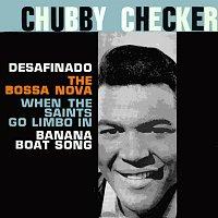 Chubby Checker – Desafinado