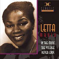Letta Mbulu – In The Village.... The Music Never Ends