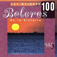 Různí interpreti – Los 100 Mejores Boleros, Vol. 3