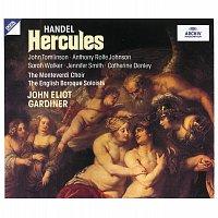 The Monteverdi Choir, English Baroque Soloists, John Eliot Gardiner – Handel: Hercules