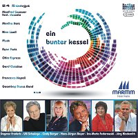 Různí interpreti – Ein bunter Kessel