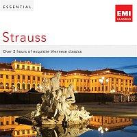 Willy Boskovsky, Wiener Johann Strauss-Orchester – Essential Johann Strauss II