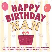 Various Artists.. – Happy Birthday Nan