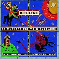 Bulgarian State Television Female Choir – Le Mystere Des Voix Bulgares: Ritual