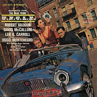 """Hugo Montenegro – More Music from """"The Man from U.N.C.L.E."""""""