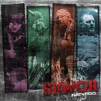 Přední strana obalu CD Natvrdo LIVE