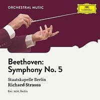 Přední strana obalu CD Beethoven: Symphony No. 5 in C Minor, Op. 67