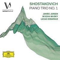 Janine Jansen, Mischa Maisky, Lucas Debargue – Shostakovich: Piano Trio No. 1, Op. 8 [Live from Verbier Festival / 2017]