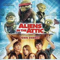 John Debney – Aliens In The Attic [Original Motion Picture Soundtrack]