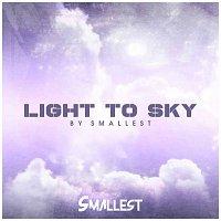 Smallest – Light to Sky - Single