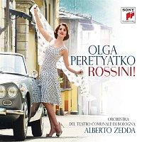 Olga Peretyatko, Gioacchino Rossini, Coro del Teatro Comunale di Bologna, Orchestra del Teatro Comunale di Bologna, Alberto Zedda – Rossini!