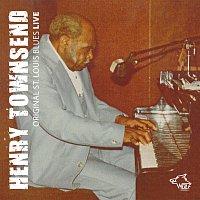 Henry Townsend – Original St. Louis Blues Live