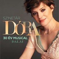 Szinetár Dóra – 30 év musical dalai