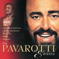 Luciano Pavarotti – The Pavarotti Edition, Vol.4: Verdi