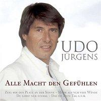 Udo Jürgens – Alle Macht den Gefuhlen
