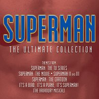 Randy Miller – Superman: The Ultimate Collection