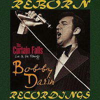 Bobby Darin – The Curtain Falls Live at the Flamingo (HD Remastered)