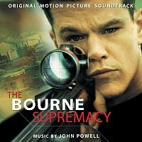 John Powell – The Bourne Supremacy [Original Motion Picture Soundtrack]