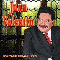 Juan Valentin – Boleros Del Corazón, Vol. 2