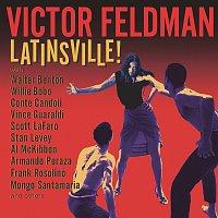 Victor Feldman – Latinsville!