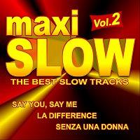 Gilles David Orchestra – Maxi Slow - Vol. 2