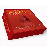 Bamberger Symphoniker, Rudolf Kempe – Best of Handel