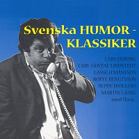 Různí interpreti – Svenska humorklassiker