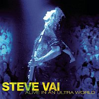 Steve Vai – Alive In An Ultra World