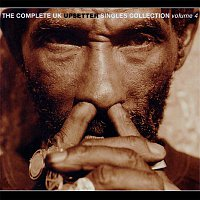 "Lee ""Scratch"" Perry – The Complete UK Upsetter Singles Collection - Vol. 4"