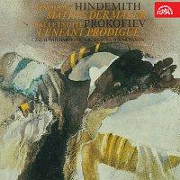 Hindemith: Malíř Mathis, Prokofjev: Marnotratný syn