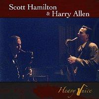Scott Hamilton, Harry Allen – Heavy Juice