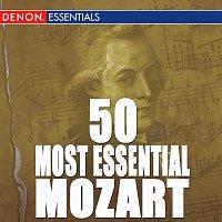 Wolfgang Amadeus Mozart – 50 Most Essential Mozart