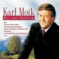Karl Moik – Bei Uns Daheim