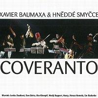 Přední strana obalu CD Coveranto