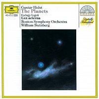 Boston Symphony Orchestra, William Steinberg – Holst: The Planets / Ligeti: Lux aeterna
