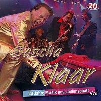 Sascha Klaar – 20 Jahre Musik aus Leidenschaft (Live)