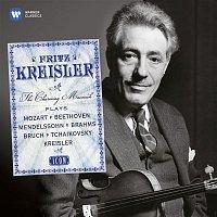 Fritz Kreisler – Icon: Fritz Kreisler