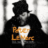 Peter Lemarc – Bok med blanka sidor