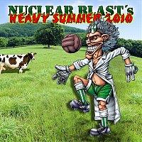 Various Artists.. – Nuclear Blast's Heavy Summer 2010