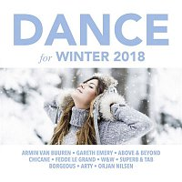 Various  Artists – Dance for Winter 2018