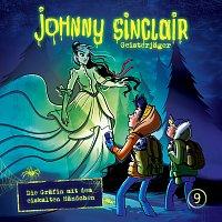 Johnny Sinclair – 09: Die Grafin mit dem eiskalten Handchen (Teil 3 von 3)