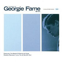 Georgie Fame – The Best Of Georgie Fame 1967 - 1971