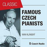 Ivan Klánský, Prague Radio Symphony Orchestra – Famous Czech Pianists: Ivan Klánský