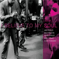 Various Artists.. – I Believe To My Soul